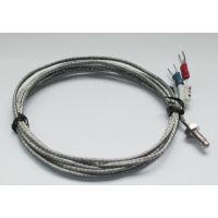 WRNT-01屏蔽线螺钉式热电偶