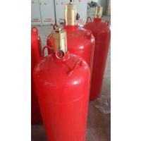 呼和浩特市七氟丙烷气体灭火装置