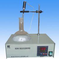 北京精凯达JK21684 HDM型可调电热套 智能温控仪控温 数显恒温