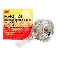 美国3M Scotch 24#金属屏蔽带