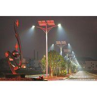 湖南道县新田蓝山浩峰太阳能路灯价格 农村建设太阳能led路灯厂家