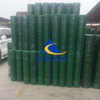 供应浸塑养殖荷兰网|优质包塑散养鸡网|定制批发圈山围栏网|浩洲丝网