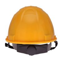 山东中煤供应华信 V型 ABS安全帽 安全帽 安全帽 防护帽 安全防护帽 头部防护 质量