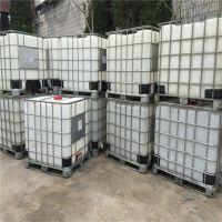 山东泗水泰然桶业二手吨桶液肥化工油类二类包装