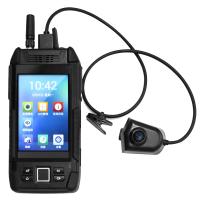 深方 手持4G单兵,网络无线监控,高清便携式4G无线传输