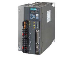 西门子变频器代理6SL3210-5FB12-0UA0西门子V90变频器2Kw