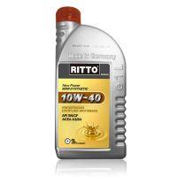 汽车润滑油 高档车用全合成机油 SN级 10W-40