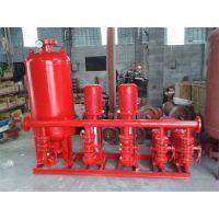 ZW(L)-I-XZ-B 自动增压稳压给水设备,消防增压稳压设备性能参数