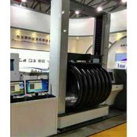 环刚度试验机(可检测螺旋筋波纹管与热塑性塑料管)