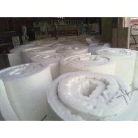 【专业生产】电力工业锅炉专用高温硅酸铝甩丝毯 龙飒陶瓷纤维针刺毯