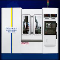 效率高精度好的外圆磨床FX27-75CNC哈特曼科技双砂轮数控磨床