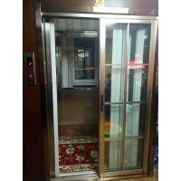 济南伟晨sjd3米-地下室小升降机别墅电梯家用电梯