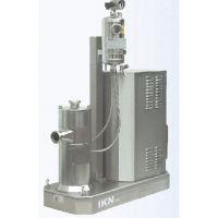 供应PVC树脂分散乳化机,树脂粉研磨分散机,低功率高剪切分散机,管线式三级分散机