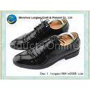 Eco PP plastic gentlemen leather shoe stretcher , dress shoe tree