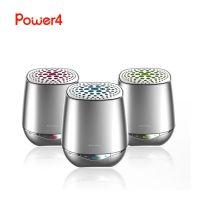 Power4 X6B便携式蓝牙无线免提通话FM收音插卡创意礼品户外小音箱