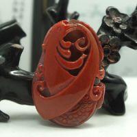 肇庆口碑好的人工雕刻玉石来料加工定制厂在哪里——优惠的南红加工