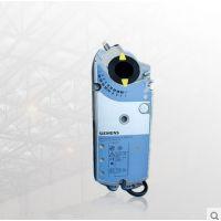 进口西门子Siemens OpenAir无弹簧电动旋转风阀执行器GBB131.1E