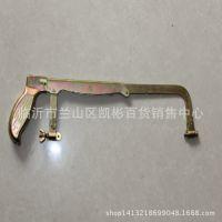 优质钢锯弓架 可调节钢锯架五金百货店义乌5元店货源五元店货源
