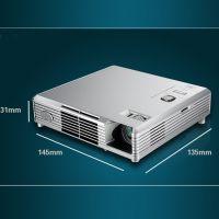 厂家特供LED高清投影仪 带立体3D影院投影支持1080P迷你投影仪
