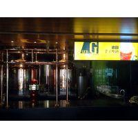 使用精酿啤酒设备的过程中注意哪些细节?