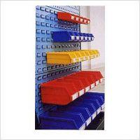 组立式塑料零件盒被挂件零件盒防静电元件盒厂家直销