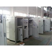金山门ZGS11-Z-F-1250/38.5风力发电用箱式变电站
