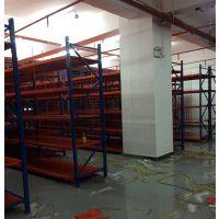 轻型中型货架拆装仓储仓库储物架置物架家用深圳货架一件代发包邮