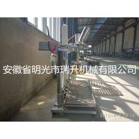 四川乐山乳胶漆灌装机厂家直销 上门安装