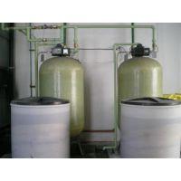 嘉峪关软化水_路得全自动软化水设备_锅炉软化水设备