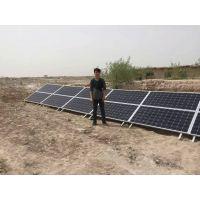 兰州程浩供应:酒泉3000w太阳能光伏发电项目