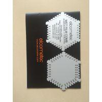 天津湿膜梳规丨天津易高ELCOMETER湿膜梳片