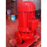 泉柴不锈钢消防泵选型XBD1.5/167-300L-390A自动给水泵