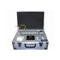 青岛路博LB-3JX分光打印六合一空气检测仪,诚招代理加盟