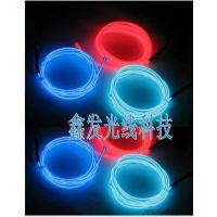 EL冷光线工厂、EL发光线电路、冷光线IC、EL发光线芯片