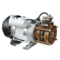 CEME旋涡泵,非自吸式2级旋涡泵MTP700系列