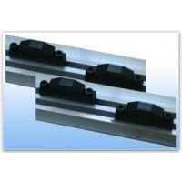 数控机床行程槽板撞块,铝合金限位槽板