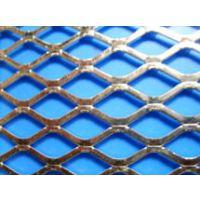 河北安平钢板网供应商不锈钢钢板网