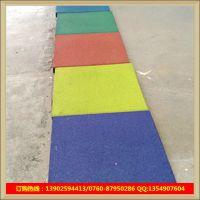 香港橡胶地垫代购 体育馆防滑安全地垫零销 优质5.0厚彩色塑胶垫价格