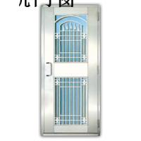 浙江楼宇对讲门厂家,楼宇电控门报价,钢制楼宇门安装,楼宇门定制