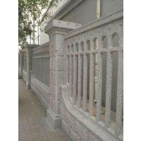 厂家供应郑州天艺 金格型艺术围栏 1.6米 1.2米、水泥护栏、塑料模具
