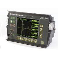 USN60 超声波探伤仪 GE检测科技公司 USN58升级版