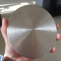 定做各种规格TA1钽靶 钽坩埚 钽箔 纯度99.95 材质保证