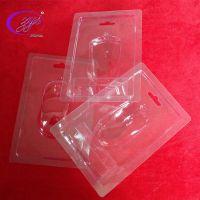 【卓亿盛塑胶定制】PVC塑料吸塑、胶盒等包装产品 吸塑高周波热压1