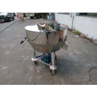 优质种子包衣机 不锈钢水稻种子混合搅拌机