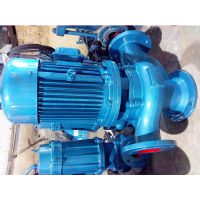江洋泵业 安徽YW(GW) LW无堵塞排污泵 150YW(GW)150-20-7