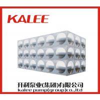 KSC组合式不锈钢水箱