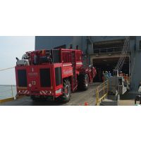 上海滚装船海运运输代理公司