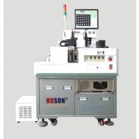 二手新益昌HDB852P,全自动高速固晶机,平面泛用型固晶机