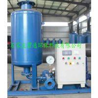 北京 天津 太原3吨 5吨 6吨空调定压补水装置 定压补水机组 定压补水设备