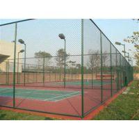 河南篮球场围栏|卓诺丝网(图)|篮球场围栏哪家好